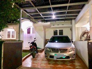 Dikontrakkan Rumah , Nyaman Dan Strategis Perumahan Kemang Pratama 2 BEKASI Pr1583