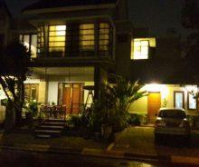 Dijual Rumah Tingkat, Luas dan Strategis di Bintaro Sektor 2 AG1110