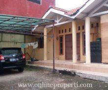 Dikontrakkan Rumah Nyaman dan Strategis di Ciganjur, Jagakarsa Pr1582