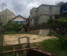 Dijual Tanah Cocok di Bangun Rumah Kost & Rumah Tinggal di Darmaga Bogor Pr1587