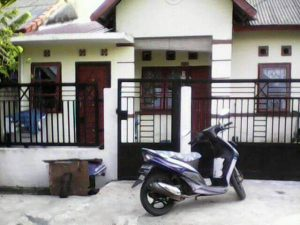 Disewakan Rumah Strategis Aman, dan, Nyaman Di Komplek ppi Palembang Pr1590