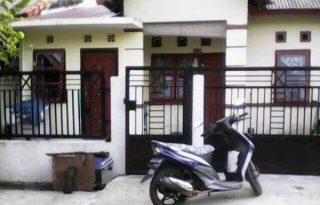 (TERSEWA) Rumah Strategis Aman, dan, Nyaman Di Komplek ppi Palembang Pr1590