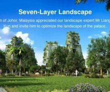 Apartemen Sky House BSD+, Investasi Terbaik di BSD City Md638