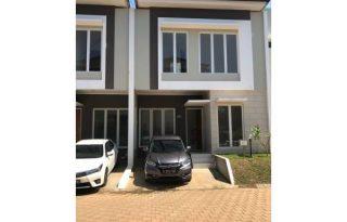 Jual Rumah Baru Strategis, Dan Bebas banjir di Cibubur p0898