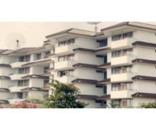 Disewa Bulanan Apartemen Cilandak & Sport Center 1BR Md641