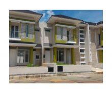 Rumah Murah Dan, Bagus di Bukit Cimanggu City Bogor  Cluster Magnolia Md648