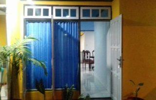 Dijual Rumah strategis di kota Ternate  Ag1118