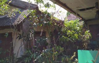 Dijual Rumah Tua Hitung Tanah Saja di Jalan Menteng, Bogor Barat Ag1120