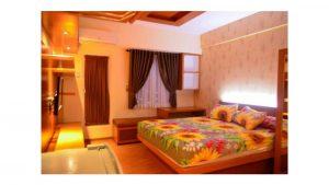 Disewakan Apartemen Aiumbeluit 2, Fasilitas Bagus , Lokasi Strategis di Bandung P0899