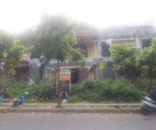 Jual Tanah / Bangunan Ruko Luas Lokasi, Strategis di Bekasi Pr1596