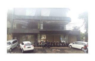 Dijual Ruko Luas 2 Lantai Lokasi, Dekat Dengan Jalan Raya di Jakarta Selatan Pr1595