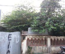 Dijual Tanah Kosong ,Strategis dan Nyaman di Jakarta Selatan Pr1599