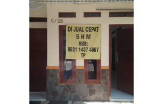 Dijual Rumah Strategis, dan Siap Huni di Perumahan Cikarang Baru P0902