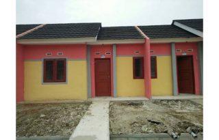 Rumah Murah Type Subsidi Lokasi Dekat Dengan Merkar Sari Mp321