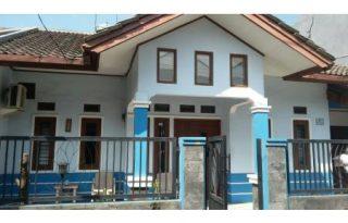 Dijual Rumah Pondok Pekayon Indah – Bekasi Ag1131