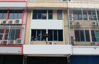 Dijual 1 Unit Rukan Mewah Siap Huni di Gading Kirana Timur Jakarta Pr1603
