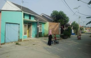 Take Over Perumahan Grand Permata City Cikarang Mp320