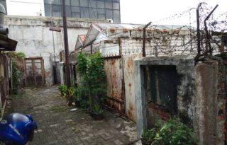 Dijual Tanah Kavling Cocok Untuk kost-kostan di Jakarta PusatAg1138