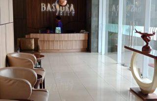 Dijual Cepat Apartemen Bassura City Tower B Esclusive Cuma 7 lantai P0908