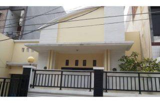 Dijual Rumah Strategis, Jelambar Jakarta Barat Ag1140