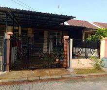 Dijual Rumah di Perumahan De Botanica Cimahpar Bogor Utara Pr1607
