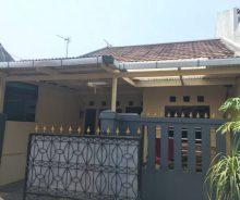 Dijual Rumah Lokasi, Strategis  di Bogor PR1616