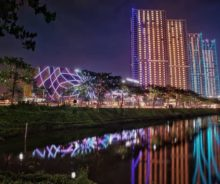 Apartemen Grand Kamala Lagoon Hot Promo Bekasi MD710