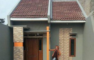 Dijual Rumah Siap Huni lokasi Strategis, di Bandung Ag1141