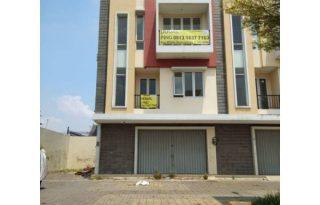 Dijual Ruko Heliconia ,lokasi Strategis Siap Huni Ag1142