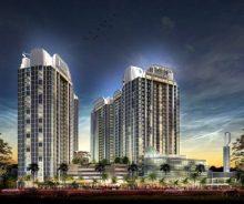 Apartemen Arandra Residence, Jakarta Siap Huni MD654