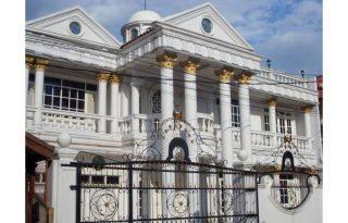 Dijual Rumah Mewah Mempunyai 2 Pintu Masuk , di Bukit Cimanggu City PR1615