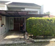 Dijual Rumah Perum Adigriya Residence di Cinere Kota Depok Pr1613