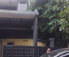 Rumah Dijual di Pantai Modern Marunda Bekasi Utara AG1146