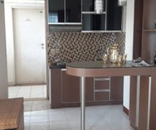 Dijual Apartemen Center Poin Type 2 BR AG1147