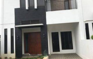 Dijual Rumah Pesona Raflesia Pekayon di Bekasi Selatan AG1148