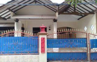 Dijual Rumah Minimalis Terawat di jati warna Bekasi Selatan AG1150