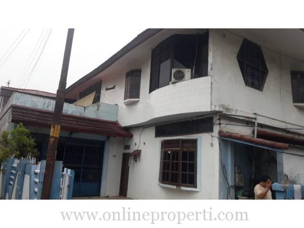 Dijual Rw Rumah Bagus ,Terawat Lumbu Bekasi AG1151