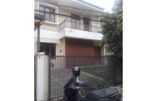 Jual Rumah Baru Strategis di Perumahan Batununggal Indah Bandung P0913