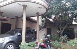 Dijual Rumah Luas Siap Huni di Binatro Pelangi Tangerang P0914