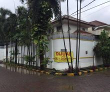 Dijual Rumah 2 lantai Nan asri dalam komplek Lebak lestari indah, Lebak bulus, jakarta selatan PR1622