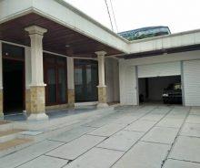 Dijual Cepat Rumah Luas 3 Unit Fasilitas Lengkap di Kemang Prapatan, Jakarta Selatan Pr1625