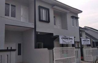 Dijual Rumah Bagus Siap Huni di  Perumahan Taman Jaya Tanggerang Kota MP330