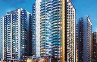 Dijual Apartemen Summarecon Bekasi Type Carmine Basic Nyaman siap Huni MD684