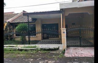 Disewakan Rumah Siap Huni di  kota Sidoarjo PR1628