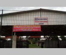 Dijual Tanah Strategis ,Bebas Banjir di Jalan Raya Tugu Macan Depok P0919