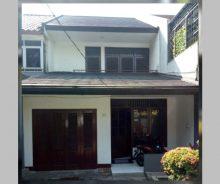 Dijual Rumah Lokasi Strategis , di Kebayoran Baru Jakarta Selatan PR1631