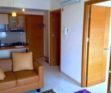 Signature Apartmen Tebet Jakarta Selatan AG1160