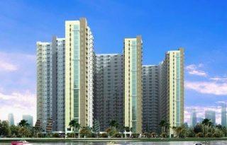 Di jual murah Apartemen Pluit Seaview di Jakarta Utara Ag1157