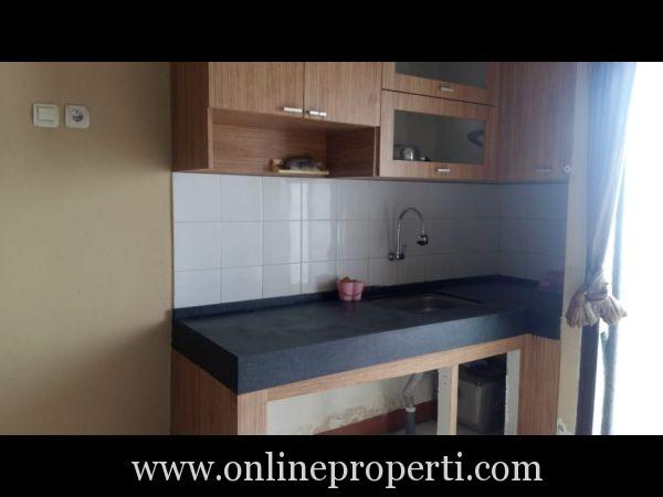 Dijual Apartemen 1BR dan 2 BR, unfurnished PR1633