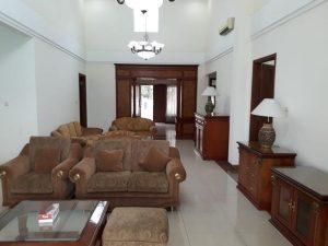 Dijual rumah siap huni ,lingkungan tenang di Pondok Indah Jakarta Selatan Ag1158